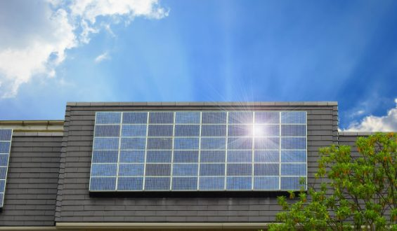 Setup your Solar Panel and minimize your Electrical Bill